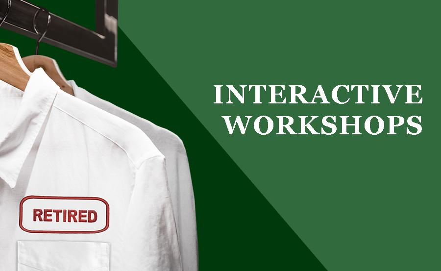 Interactive Workshops